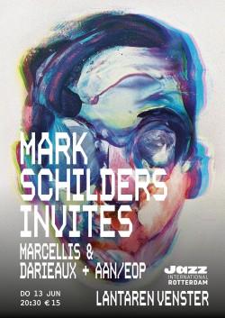 Mark Schilders